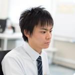 システム開発部 中谷 嘉宏