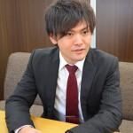 システム開発部 佐田 薫士